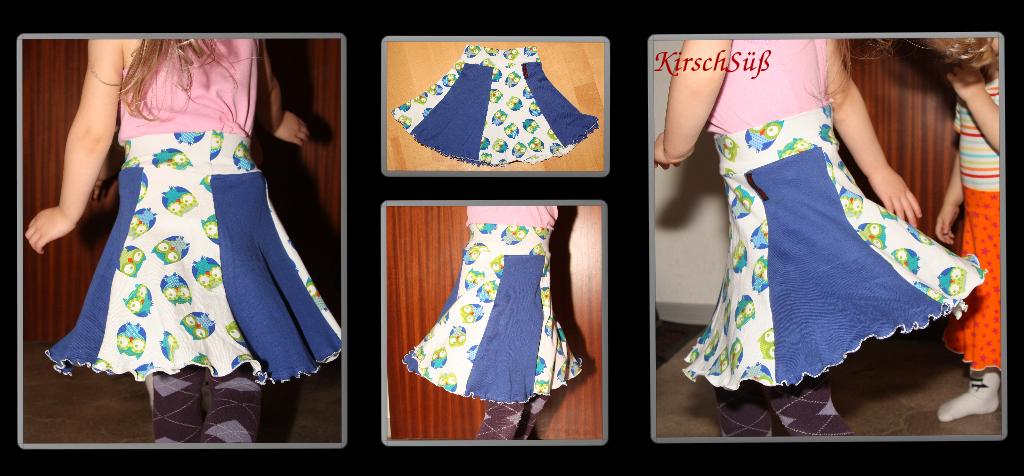 Röcke von Schnabelina