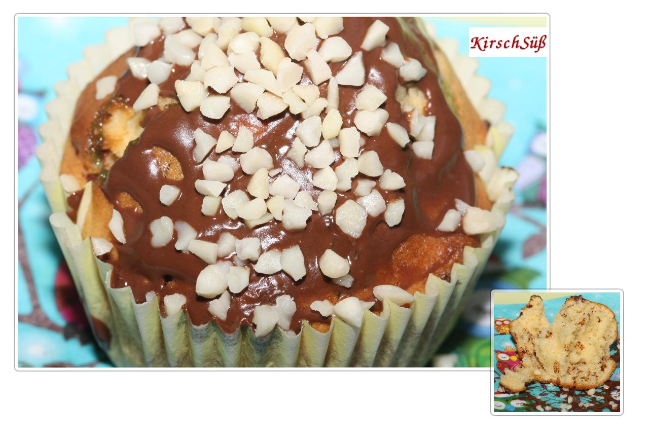 Muffins – Rezept