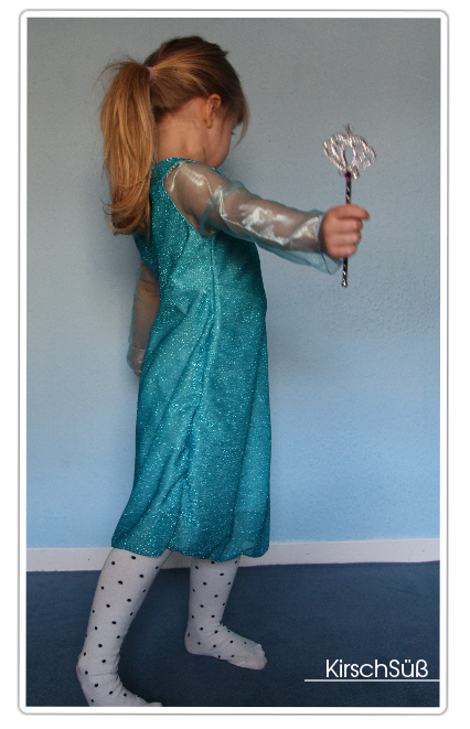 Elsa - Eiskönigin